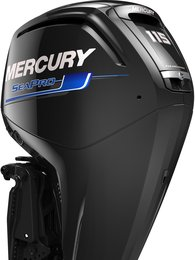 Mercury SEAPRO™ FOURSTROKE SeaPro™ FourStroke 75-115 pk