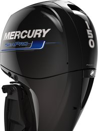 Mercury SEAPRO™ FOURSTROKE SeaPro™ FourStroke 150 pk