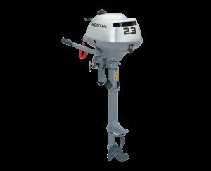 Honda BF2.3 – BF5