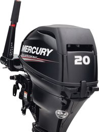 Mercury FOURSTROKE 15-20 pk
