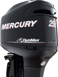 Mercury OPTIMAX & PRO XS OptiMax 3,0L 200-250 pk
