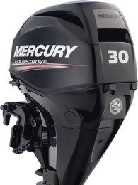 Mercury FOURSTROKE 25-30 pk