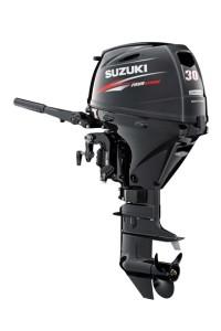 Buitenboordmotor Suzuki DF30A | DF25A