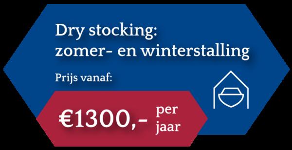 dry-stocking-prijs